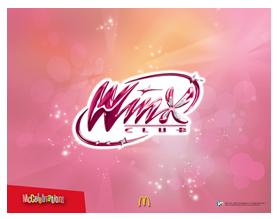 McDonalds Party Theme 2