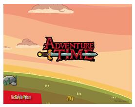 McDonalds Party Theme 4
