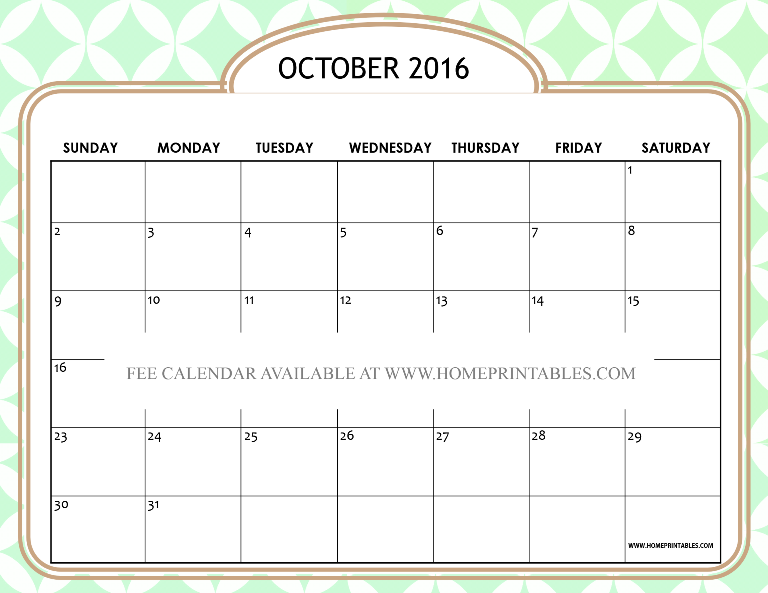 free-printable-october-2016-calendar