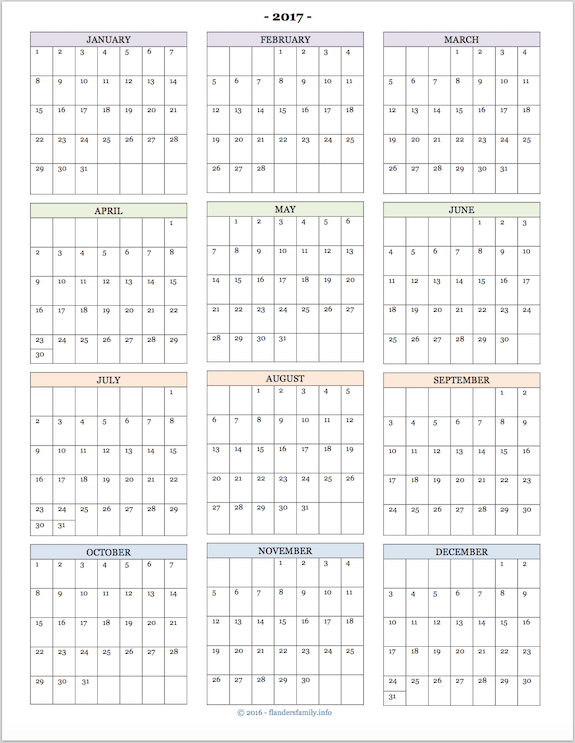 month at a glance calendar printable selo l ink co