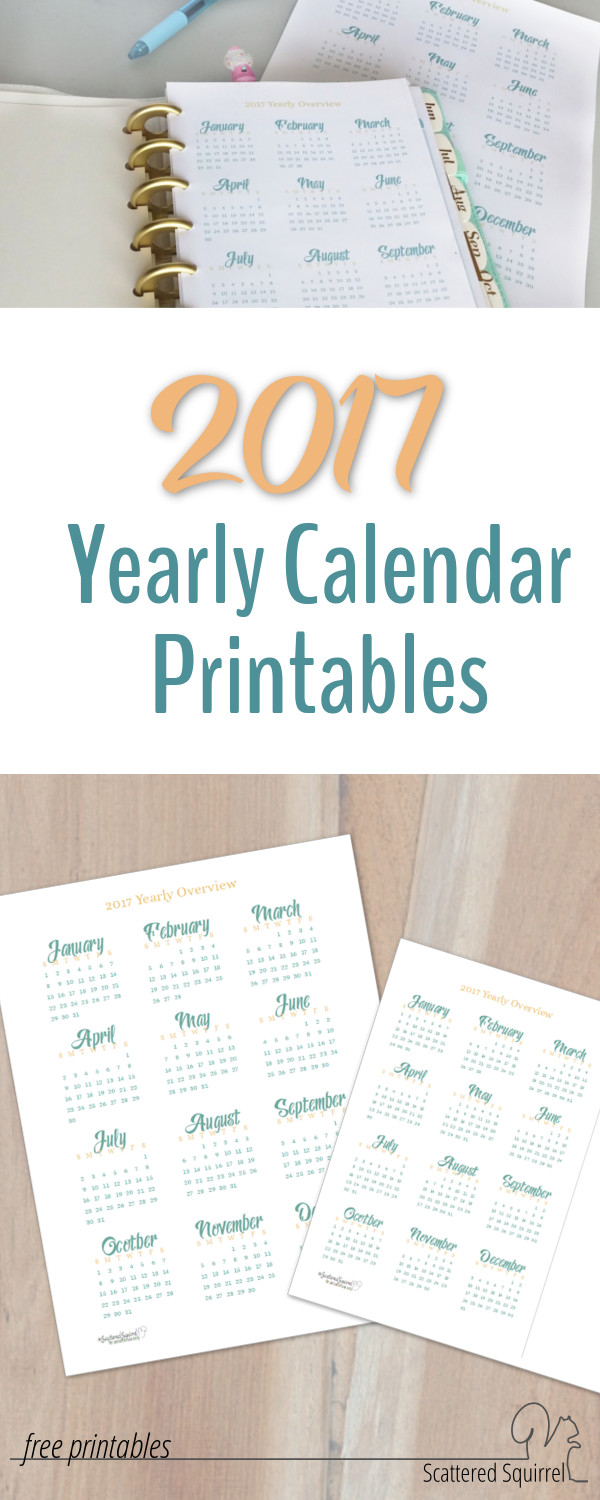 2017-yearly-calendar-free