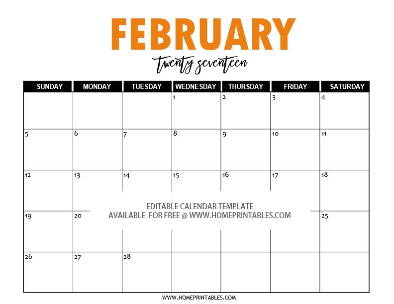 editable-february-2017-calendar