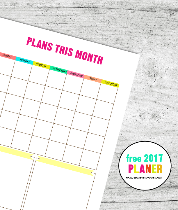 free-printable-2017-planner
