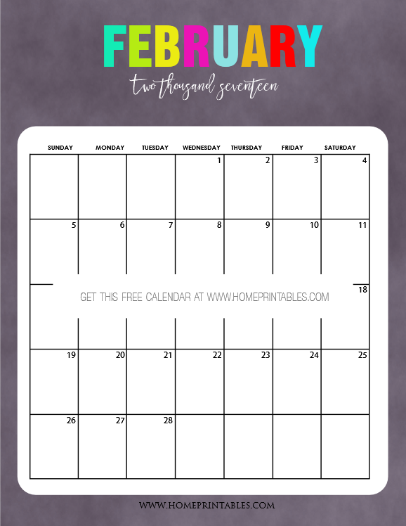 free-february-2017-calendar-printable