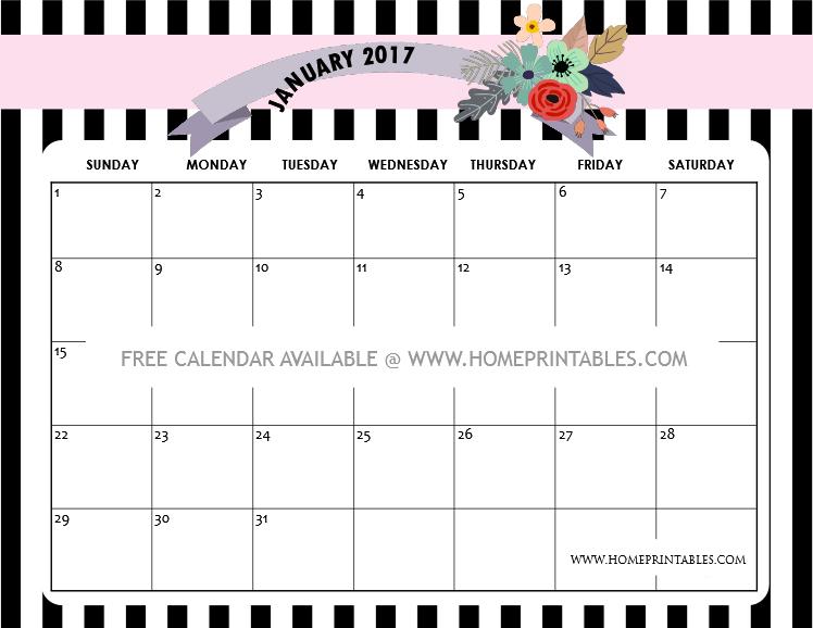 free-printable-january-2017-calendar-1