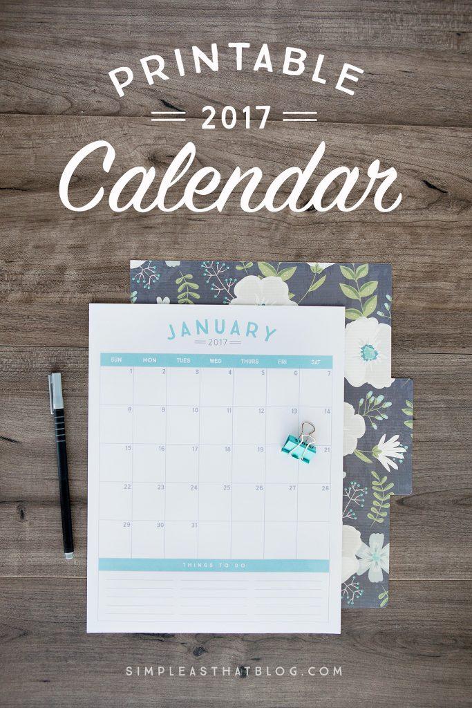 2017-free-planner-printables