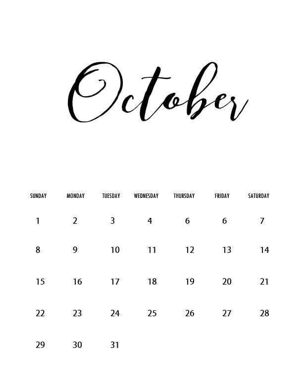free wall calendars 2017 printable